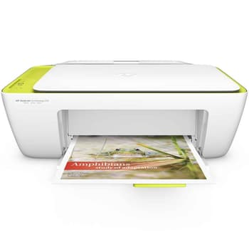 All in One Inkjet Printers, Printers, HP, HP DeskJet Ink Advantage 2135 Multifunction Inkjet  Printer