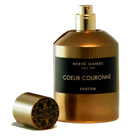 Herve Gambs, Fragrance, Herve Gambs, COUEUR COURONNE  100ML