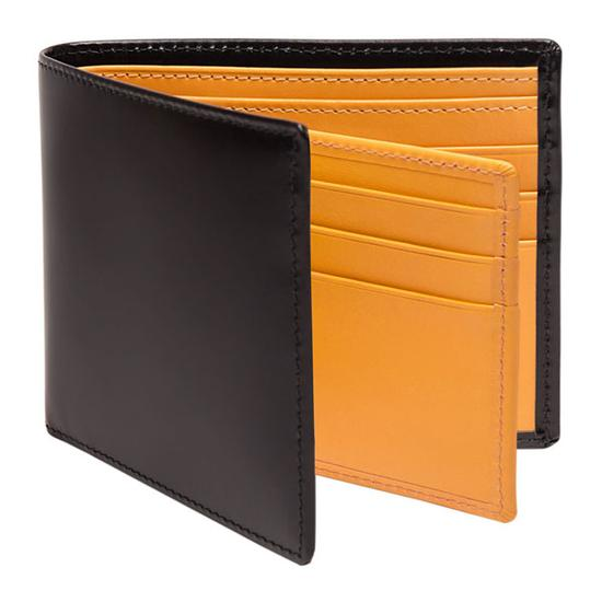 Ettinger, Accessories, Ettinger, Leather Billfold with 12 C/C/Bridle Collection