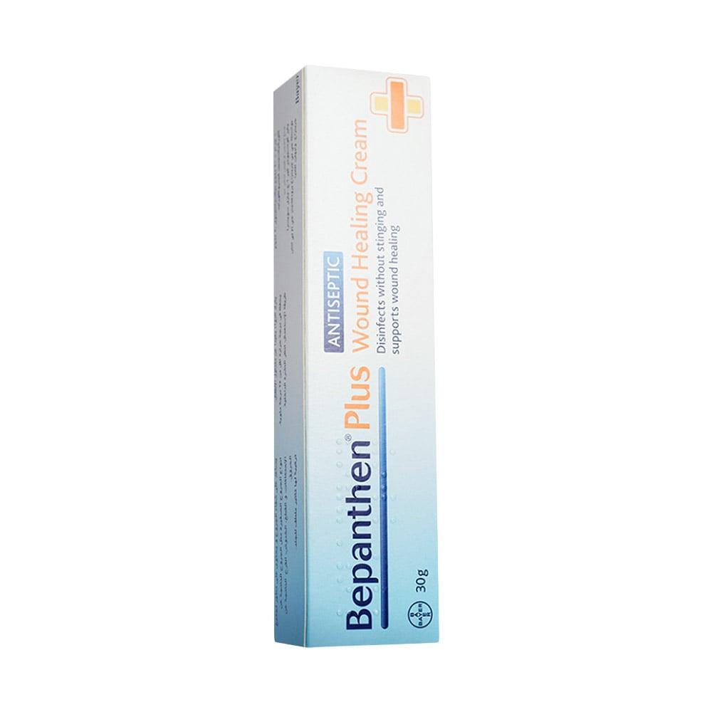 Bepanthen Plus Cream 30G