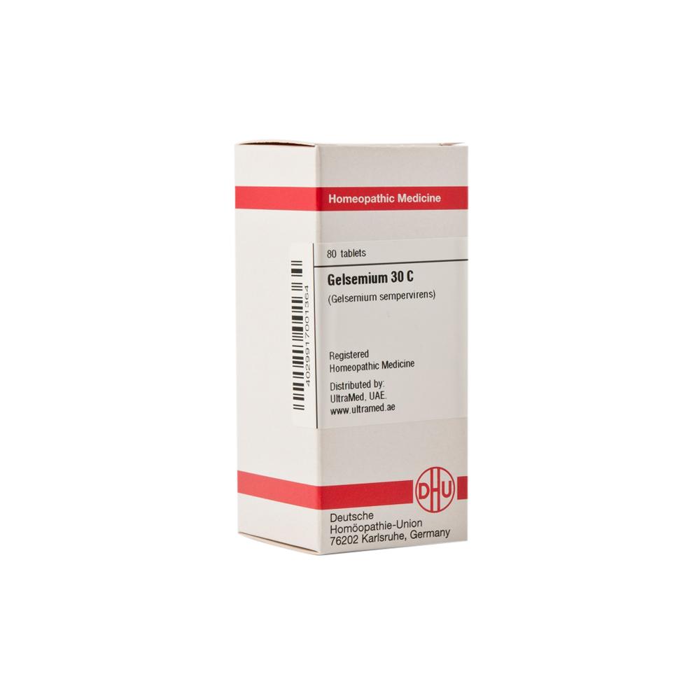 DHU Gelsemium 30C