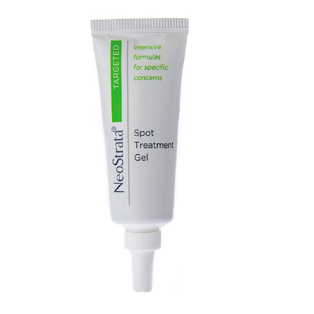 Health & Beauty Neostrata Spot Treatment Gel 15g Clears Acne Blemishes Skin Care