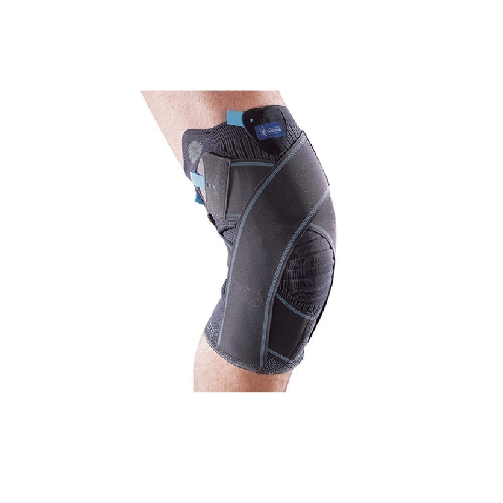 7f5cd895c1 Knee Support, Thuasne Ligastrap Genu Knee Brace S5 Grey