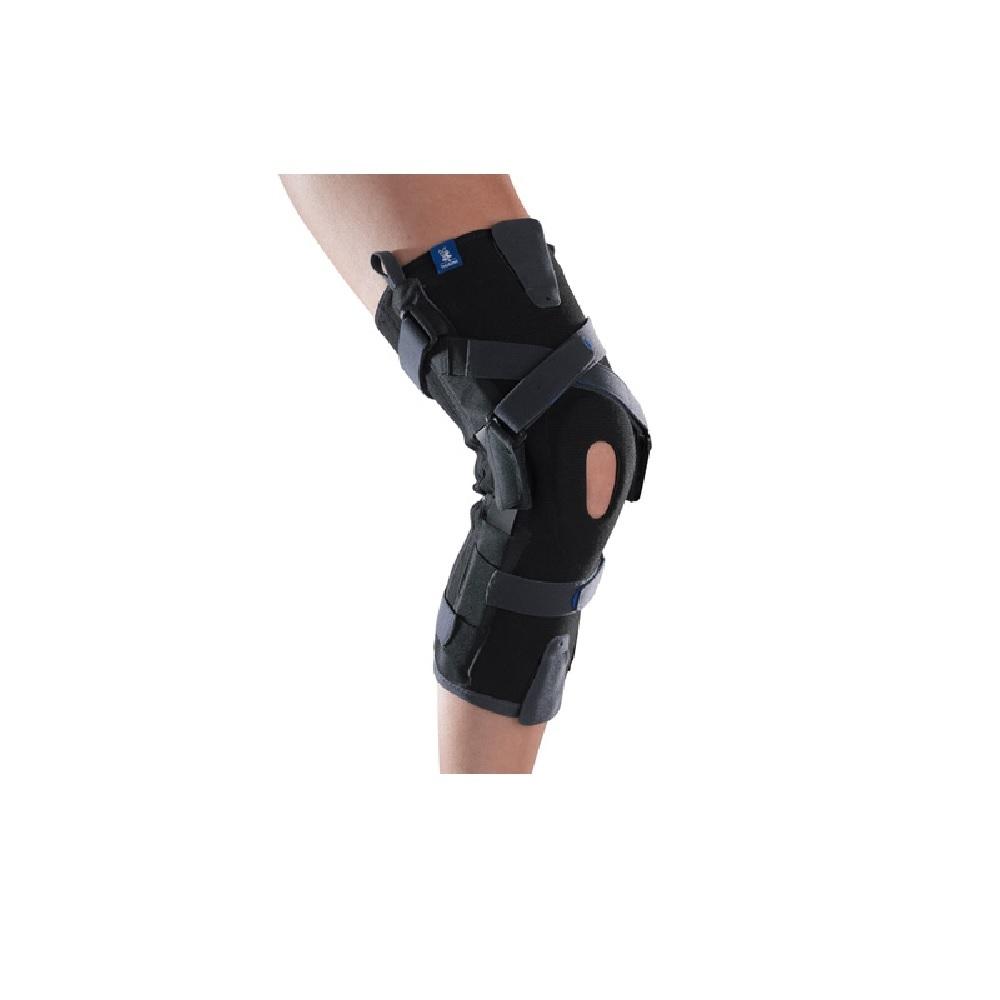 364c5d3127 Knee Support, Thuasne Genu Ligaflex Hinged Knee Closed S6 Long