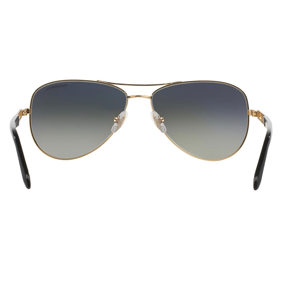 c3b87b0a1f19 Eye Wear, Tiffany and Co. Women Sunglasses Gold Plated Aviator STIF ...