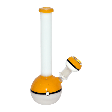 8 INCH GLASS BONGS, GLASS BONG, BONGS, Little Goa, 8