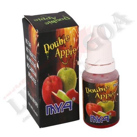 MYA, E-LIQUID, VAPE, Little Goa, Double Apple MYA E-Liquid Flavour