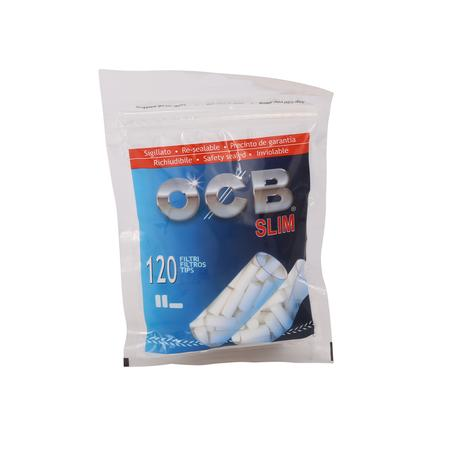 OCB Slim Filter Tips Online