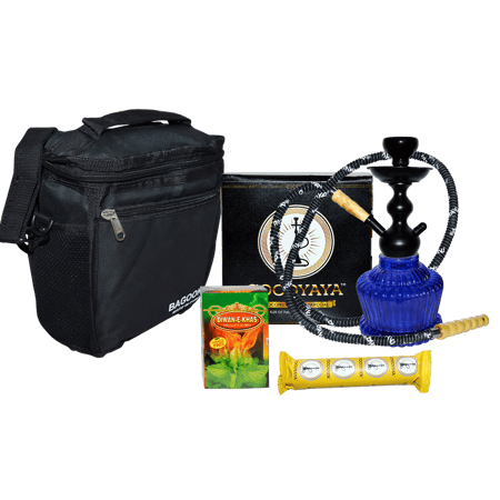 HOOKAH, HOOKAH, Little Goa, HOOKAH BAG KIT