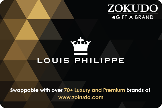 about louis philippe brand