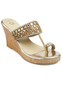 e4813c7536d8 Online Shopping For Designer Footwear For Ladies in India