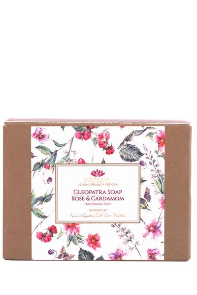 Beauty, Accessories, Carma, Natural rose and cardamom soap ,  ,