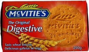 Healthy & Digestive Biscuits, Biscuits, Branded Foods, MC VITIES, Mcvities Digestive Biscuit