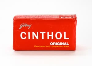 Bathing Soap, Skin Care, Toiletries, Cinthol, Cinthol Bathing Soap - Original Deodorant & Complexion