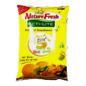 Soya Oils, Edible Oils & Ghee, Grocery and Staple, Nature Fresh, Nature Fresh Soya bean oil