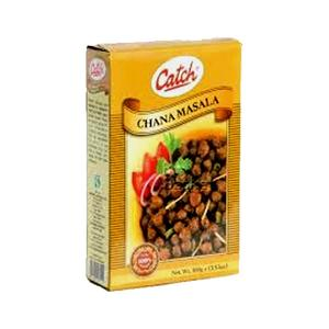 Ready Masalas, Masalas & Spices, Grocery and Staple, Catch, Catch Chana Masala