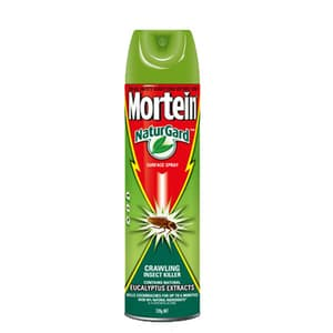 Mosquito Repellent, Freshners & Repellants, Household, Mortein, Mortein NaturGard Cockroach Killer