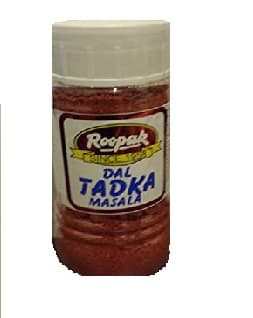 Ready Masalas, Masalas & Spices, Grocery and Staple, ROOPAK, Roopak Dal Tadka Masala