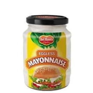 Mayonnaise, Jams & Spreads, Branded Foods, Del Monte, Del Monte Eggless Mayonnaise