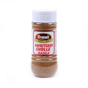 Ready Masalas, Masalas & Spices, Grocery and Staple, ROOPAK, Roopak Amritsari Chole Masala