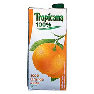 Orange  & Apple Juices, Juices & Fruit Drinks, Beverages, Tropicana, Tropicana 100% Orange Juice