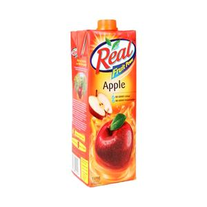 Orange  & Apple Juices, Juices & Fruit Drinks, Beverages, Real, Real Apple Juice