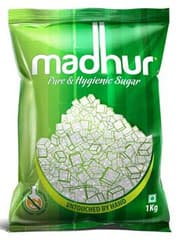 Sugar, Salt, Sugar & Substitutes, Grocery and Staple, Madhur, Madhur Sugar