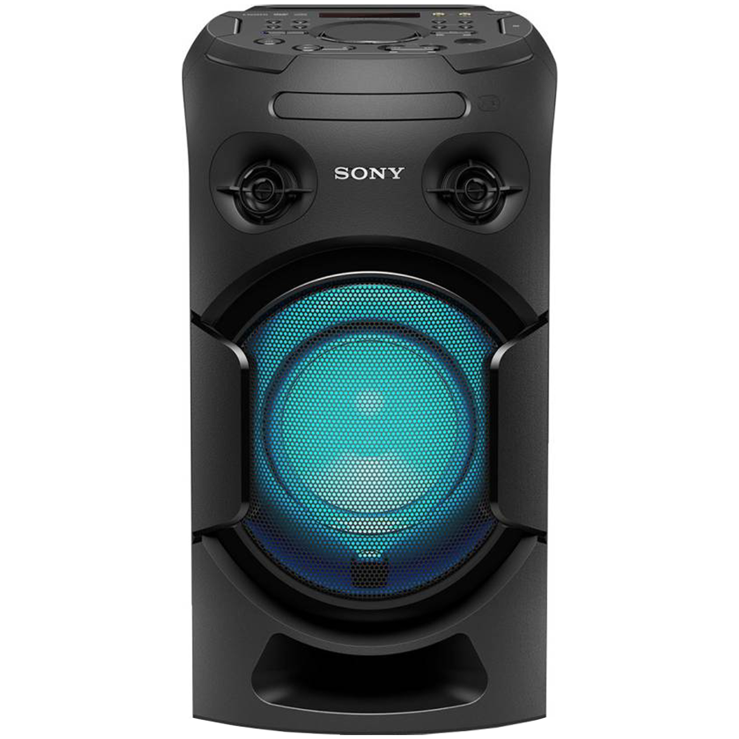 Sony 3.1ch MHC V21D High Power Audio System with