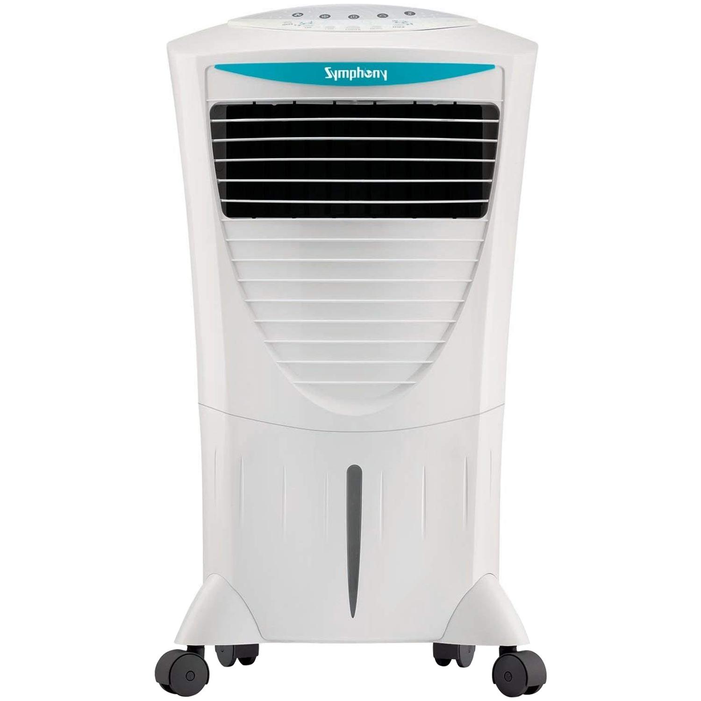 370e0071ca3 Symphony HiCool I Room 31 Litre Air Cooler (White)