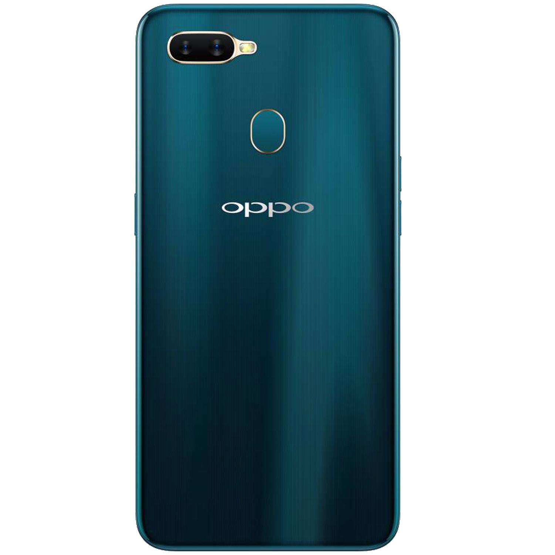 Smart Phone, Oppo A7 (3GB RAM, 64GB Storage)
