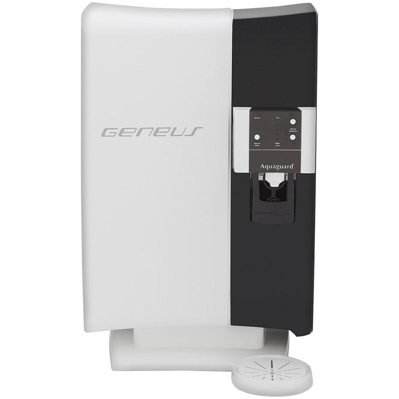 9569555be Eureka Forbes Aquaguard Geneus RO+UV+UF 7 Litre Water Purifier