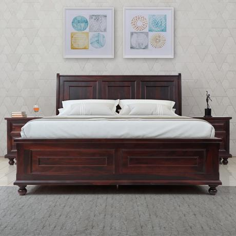 Bedroom Furniture Set Online In India Best Price Evok