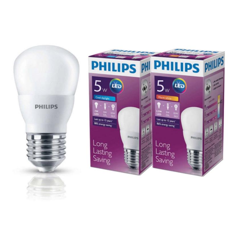 Lampu Philips Led 5 Watt