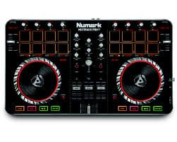 DJ Equipments, Studio and Recordings, Numark, Numark Mixtrack Pro 2