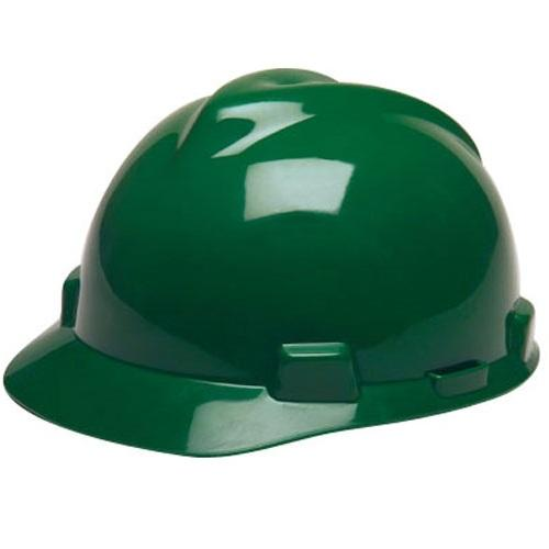 Safety Helmet (Green)