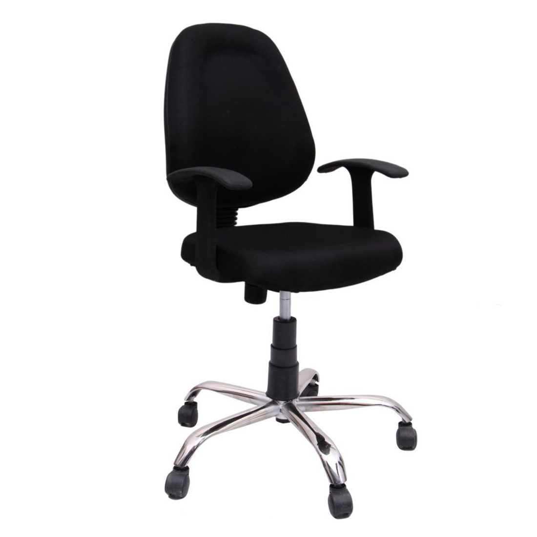 47fcb20999c Bharat Lifestyle Flair Medium Back Office Chair Online Price in India