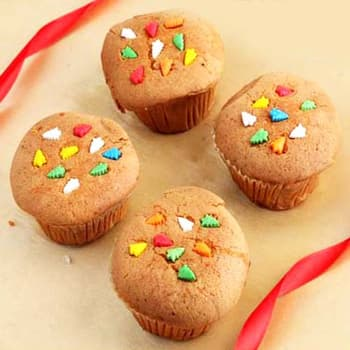 Cakes, Chocolate and Bakery, Ghasitaram, Mawa Cup Cakes ,