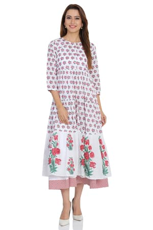 fe44dea16 Ladies Dresses - Buy Traditional Indian Dresses for Women Online - Biba