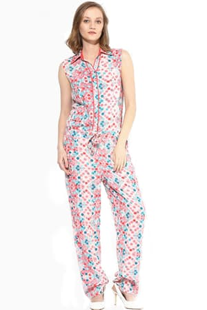 Jumpsuit Online Buy Designer Jumpsuits For Women In India Biba