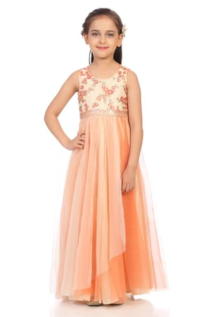 9622ddd34 Ethnic Wear for Girls - Buy Kids Ethnic Wears Online in India - Biba