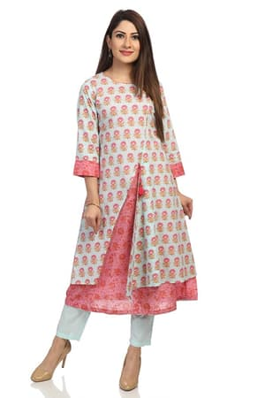 a6251bfa5d New Arrival Collection - Latest Ethnic Wear for Women Online - Biba