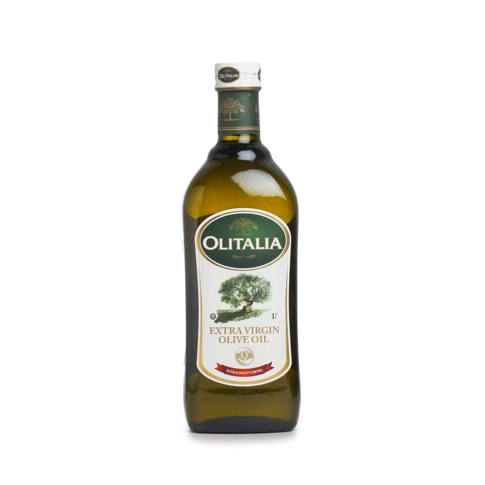 Olive Oil, Olitalia Extra Virgin Olive Oil