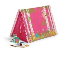 Sweet Dreams Garden Tent for WellieWishers Dolls
