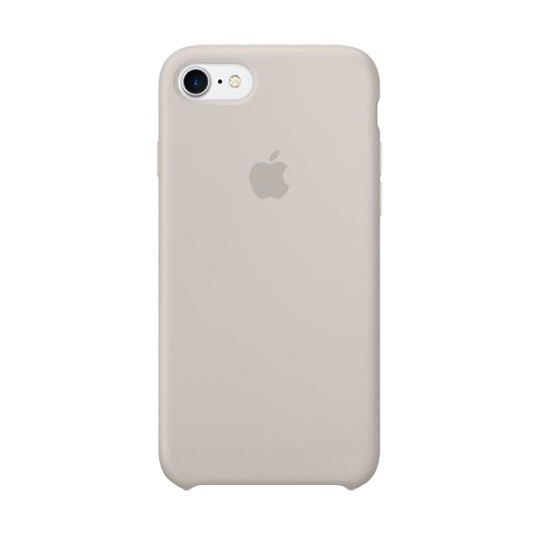 on sale 8b01a a5237 iPhone Accessories, iPhone 7 Silicone Case - Stone