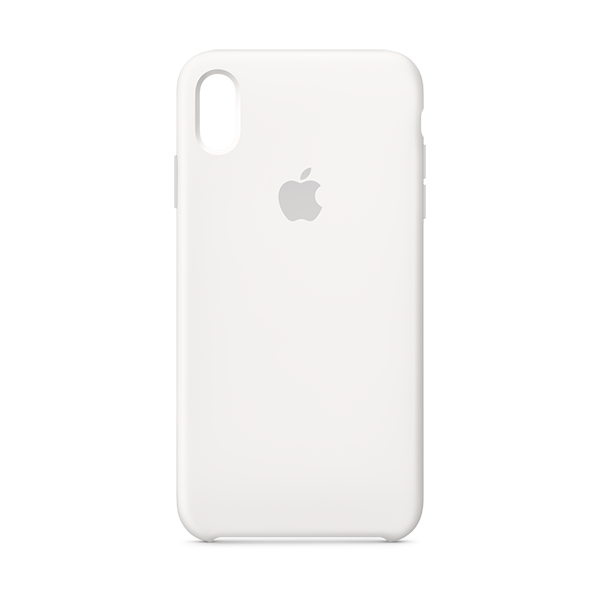 iphone xs max white case
