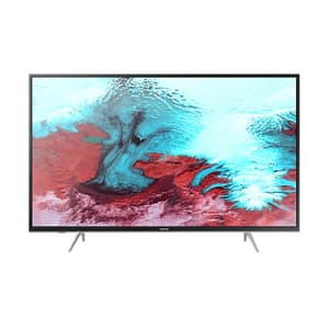LED Television, Home Entertainment, Adishwarestore, Samsung, SAMSUNG LED TELEVISION 43K5002 , 7 Watts + 7 Watts , RMS , 1 , 1 , 12 kg , 1085 x 150 x 667 , Yes , Yes ,  , 1920 x 1080 , LED , 43 inch , Yes , Auto Power Off. OSD Language, Auto Channel Search , Analogue Tuner , AC100-240V 50/60Hz
