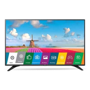 LED Television, Home Entertainment, Adishwarestore, LG, LG LED TELEVISION 43LJ531T , 20 W , RMS , 2 , 1 , 1 , 11.7 kg , 974 x 199 x 620 , 5 modes (16:9,Origional,4:3,Vertical Zoom,All Direction Zoom) , yes ,  , 1920 x 1080 , Digital Image Processor , LED  , 43 inch , yes , AC3(Dolby Digital), EAC3, HE-AAC, AAC, MP2, MP3, PCM, DTS,WMA , Color Master Engine, Active Noise Reduction, Clear Voice II, Multi View , Digital TV Reception(Terrestrial,Cable,Satellite)	 , 100~240Vac 50~60 Hz