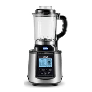 FOOD PROCESSOR, Home Appliances, Adishwarestore, Kent, KENT TURBO GRINDER WITH HEATING FUNCTION , 30,000 RPM , 3,000 W , 840 W Heater, ABS Material Body, 12 Preset Functions , 16011 , Single Phase 220 V, AC 50 Hz. , 6.8 kg