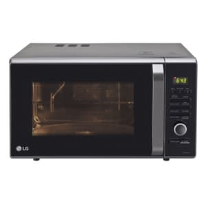 Microwave Ovens, Home Appliances, Adishwarestore, LG, LG All In One Microwave Oven MJ2886BFUM , 305 , 495 , 510 ,  , Black , Yes , Convection , Yes , 28 ltr , Yes , 24 , Stainless Steel ,  ,  , 5 , Multi Cook Tawa, Rotisserie, Fermentation, Intellowave Technology, Steam Clean	 , 900 , 1200 , 1950