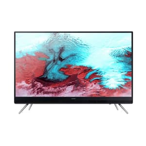 LED Television, Home Entertainment, Adishwarestore, Samsung, SAMSUNG LED UA43K5300ARMXL ,  , 10 watts+10 watts , 2 , 1 , 12.8 kg , 1096.8 x 88.0 x 676.2mm , Mega Contrast , 1920 x 1080 , 43 , Contrast Enhancer, Film Mode, Dolby Digital Plus, WiFi Direct , Analog Tuner , AC 100~240V 50/60Hz